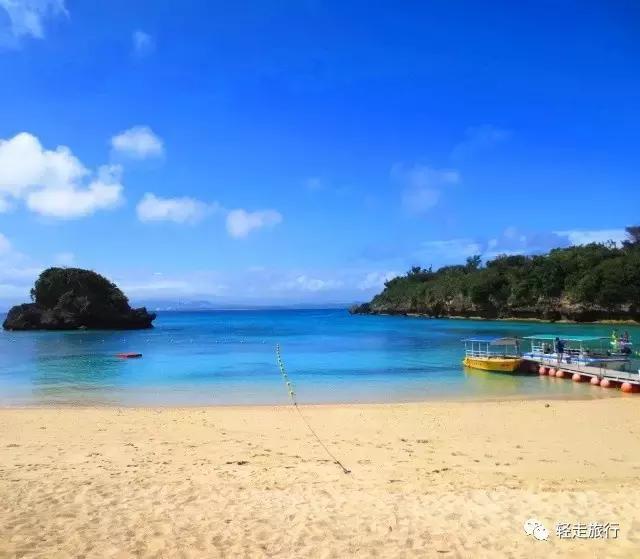 去冲绳的理由?只有沙滩和海还不够!