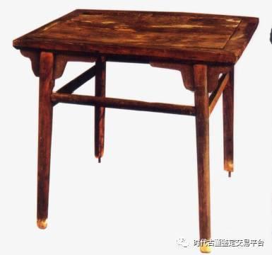 唐宋元时期的家具发展以及特征