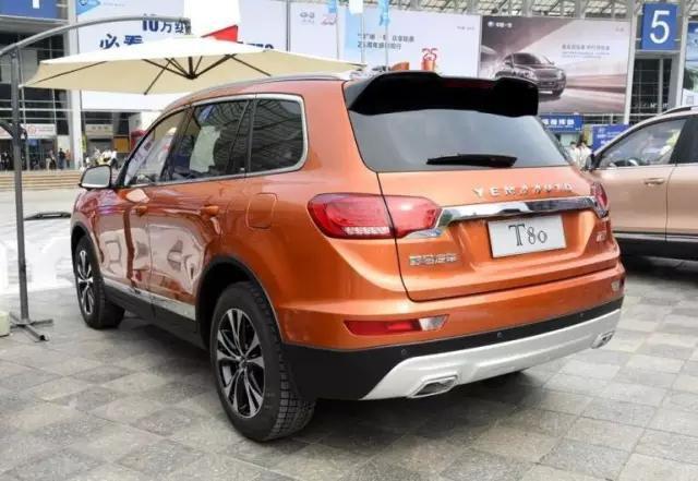 今年上市新车不少 但这几辆SUV注定打酱油