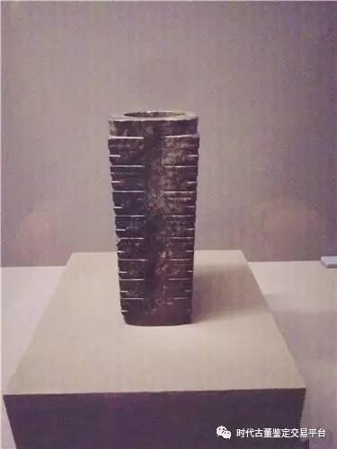 大英博物馆所展示的公元200万至2500万年前的文物