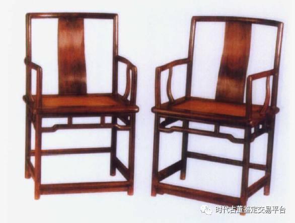 明代家具:这五个特点将中国古典家具推到世界最高