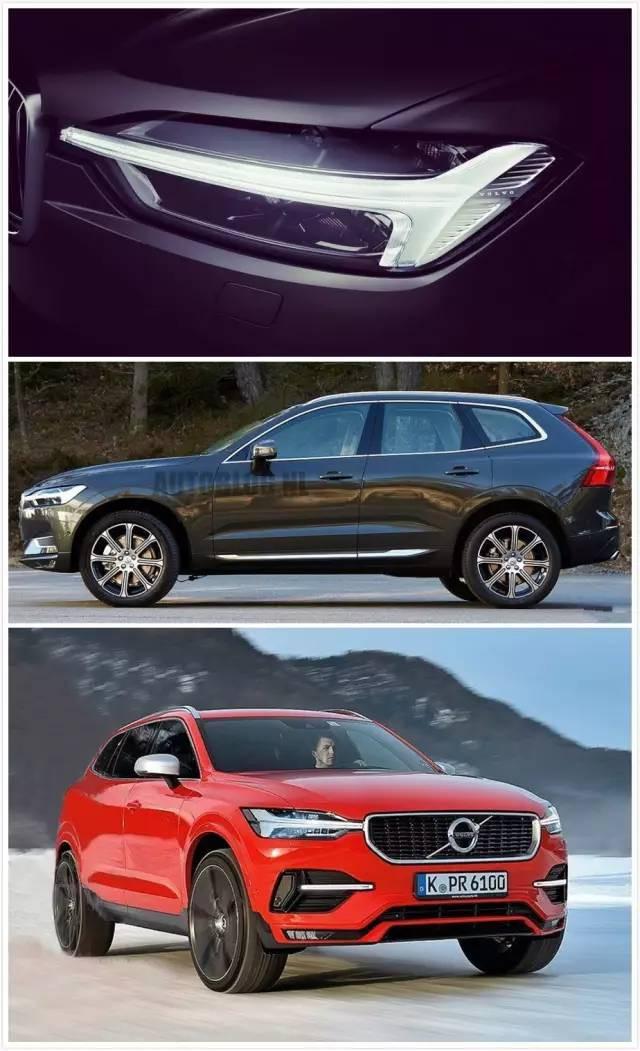 3款全新SUV惊艳亮相,总有一款令你心动!