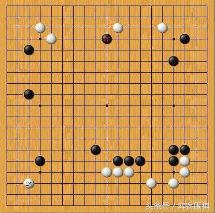 """日本围棋风云——该被""""逐出师门""""的当代棋手"""