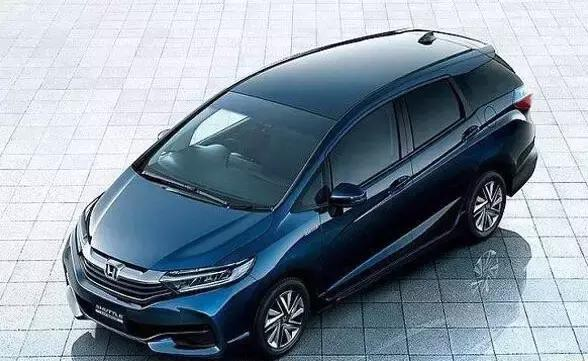 本田飞度要推七座 关于7座车的三大谣言高清图片