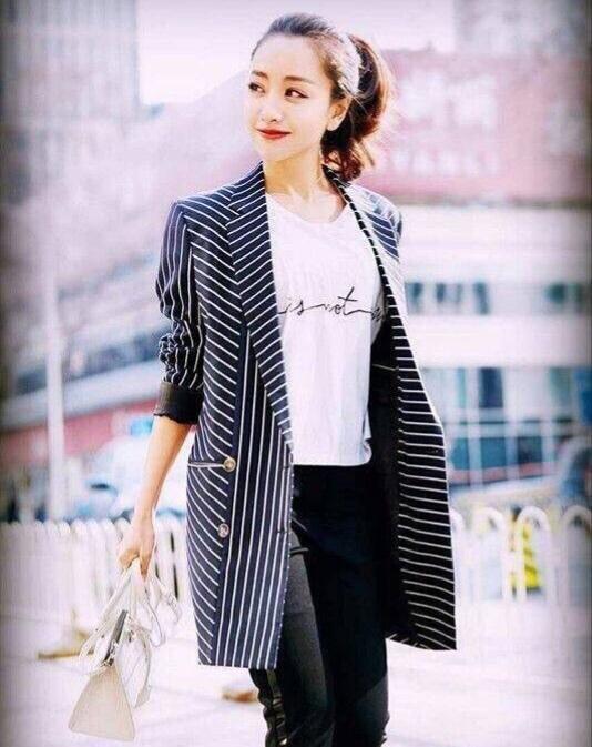袁姗姗离开于正工作室, 看来杨蓉这次终于要翻身了!