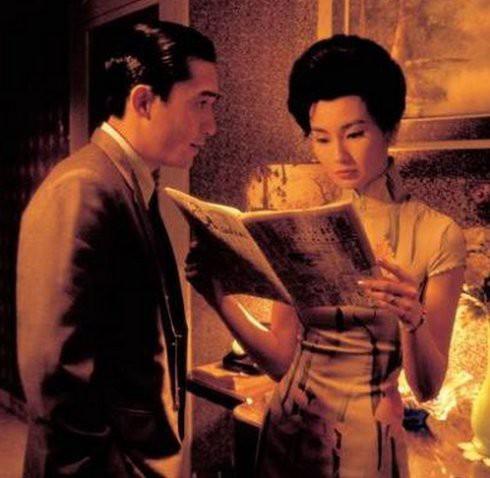 扒扒刘嘉玲为了男人跟张曼玉关之琳曾华倩翻脸内幕