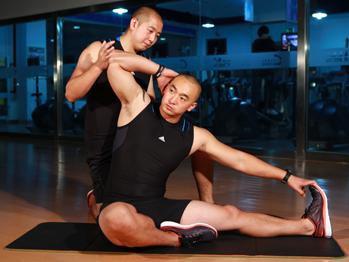 健身后一定要做这三件事 会让健身事半功倍!