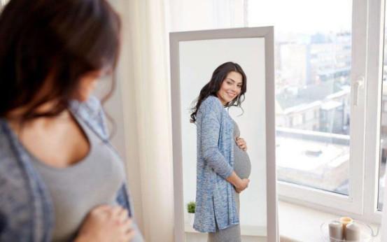 孕妈怕丑掩藏孕肚,结果产检时被医生痛心训斥