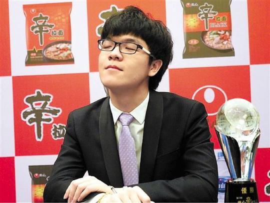 从公关角度看绝艺夺冠 距挑战AlphaGo尚差关键一步