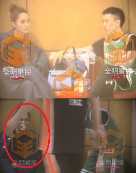 刘信达怒批阿娇:老女人不要脸,借富二代炒作自己