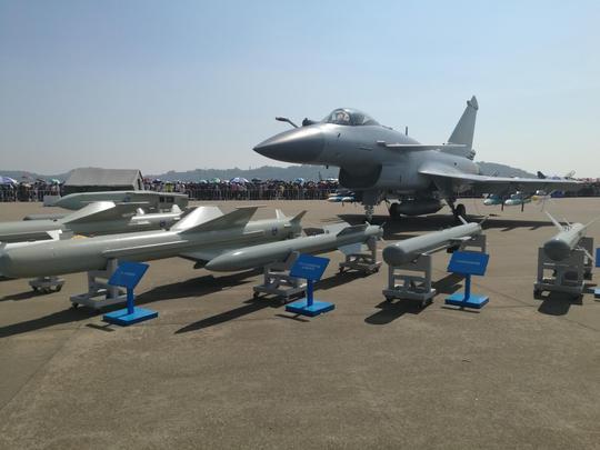 巴基斯坦拒购中国歼10B 未料这国成首个大买家