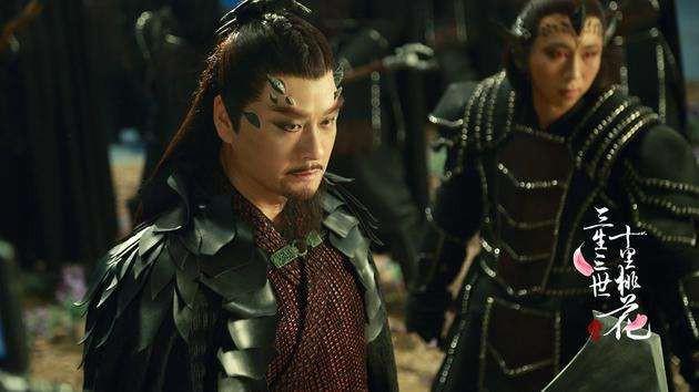 恋上大23岁大叔被无情抛弃,后嫁《三生三世》的擎苍