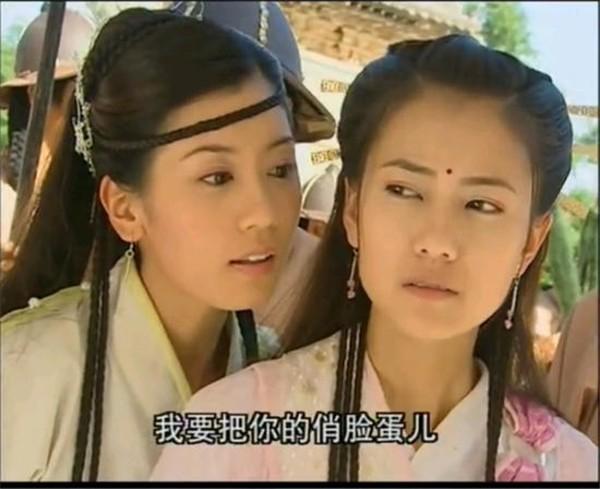 高圆圆为何一胎不生,好闺蜜贾静雯都生三个女儿了!