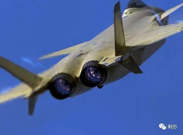 美战机飞行员害怕与歼20空战?美专家说出实话挺在理