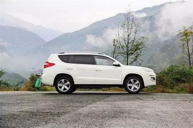嫌弃UR-V贵,25万这几款SUV你觉得如何?