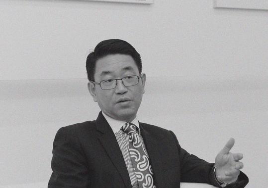 面对面丨陈斌波:销量不是东本的唯一追求