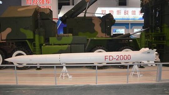 中国夺得25亿美元军火巨单!
