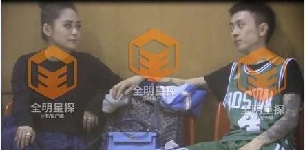 阿娇去年就否认恋上秦奋 如今要和网红强男友?