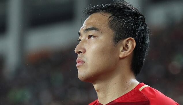 中超潜力中卫造铁血后防 他是冯潇霆的国足接班人