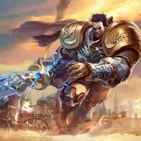 英雄联盟主播神龙钢刀