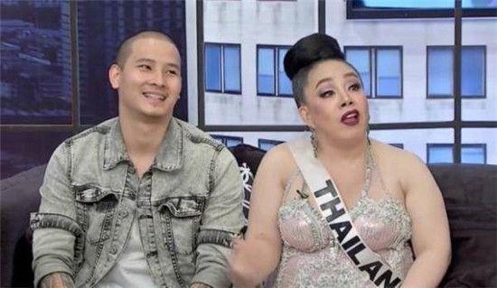 泰国富婆对第九任老公的要求估计女星们都觉得逆天吧