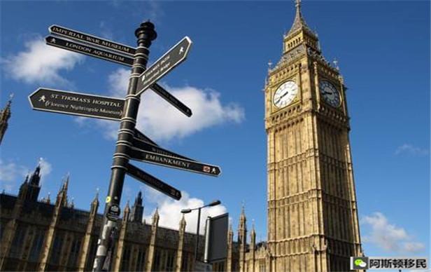 """阿斯顿移民:在伦敦生活的60个""""潜规则""""①!"""