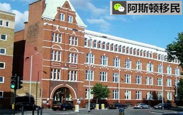 阿斯顿移民:英国名校一览——伦敦国王学院(上)