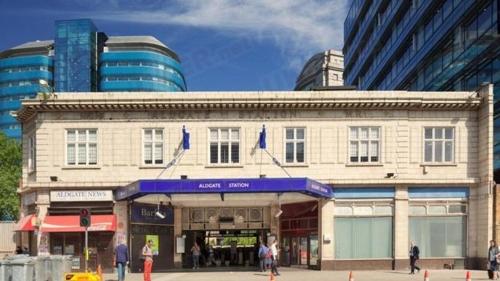 阿斯顿移民:英国伦敦地铁的怪名字什么来历?(下)