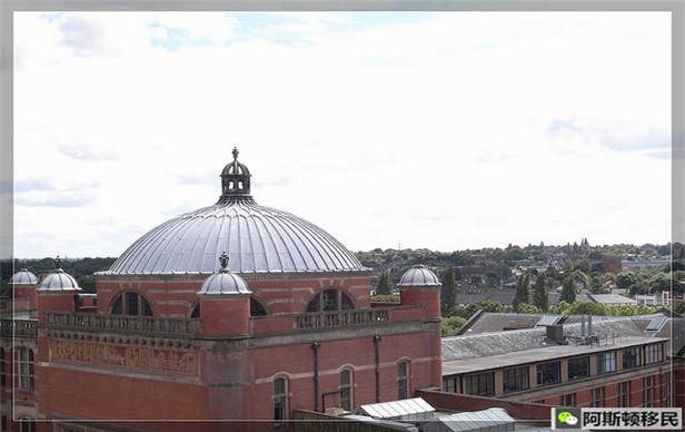 阿斯顿移民:英国名校博览——白金汉大学