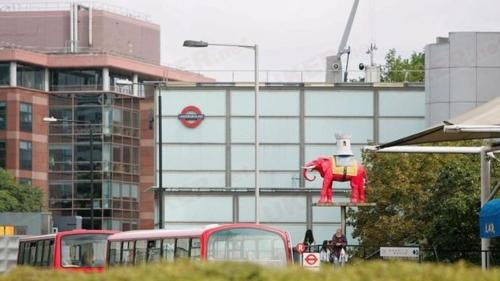 阿斯顿移民:英国伦敦地铁怪名字有什么来历?(上)