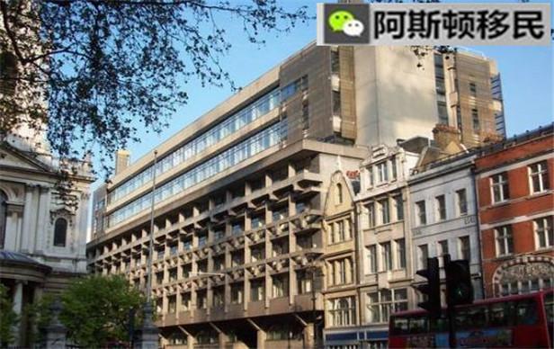 阿斯顿移民:英国名校一览——伦敦国王学院(下)