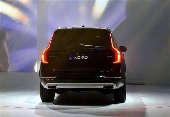 辨识度最高十大汽车尾灯,你觉得哪款最好看?