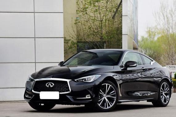 买宝马4和奥迪A5不如买它,超酷双门轿跑预售45万