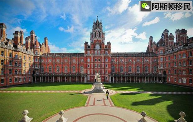 阿斯顿移民:英国名校博览——利物浦大学(上)