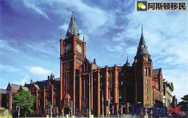 阿斯顿移民:英国名校博览——利物浦大学(下)