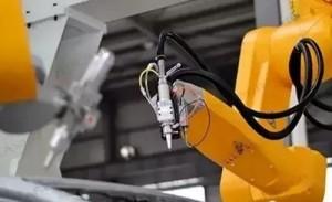 浮夸背后的工业机器人政府竞相投资是内耗?