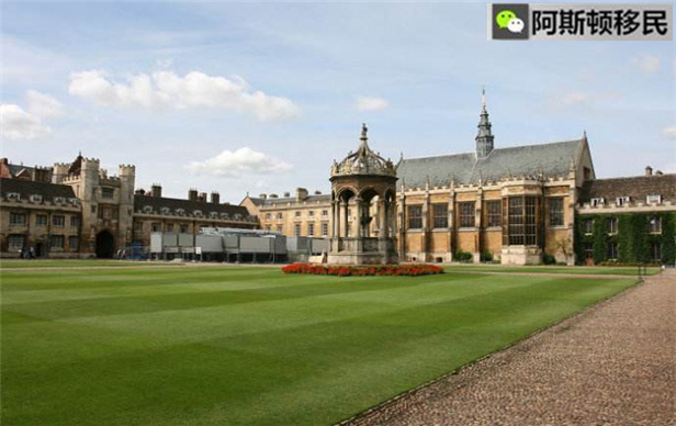 阿斯顿移民:英国名校博览——剑桥大学(下)