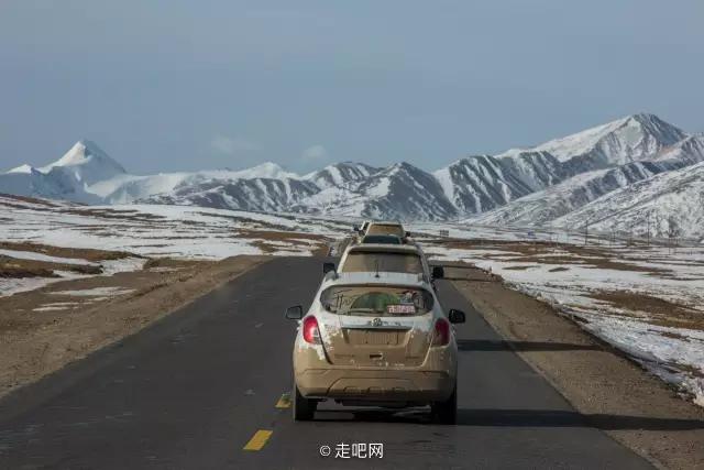 西藏的美,不离不弃!次次自驾,随风入画!