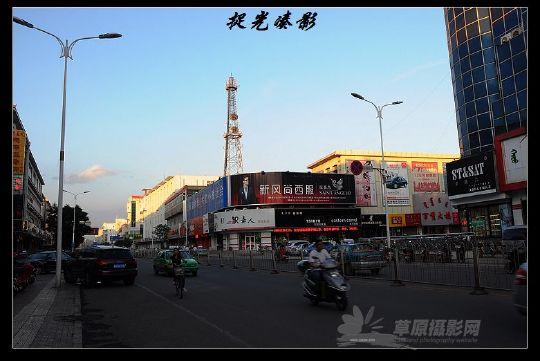 赤峰生活娱乐