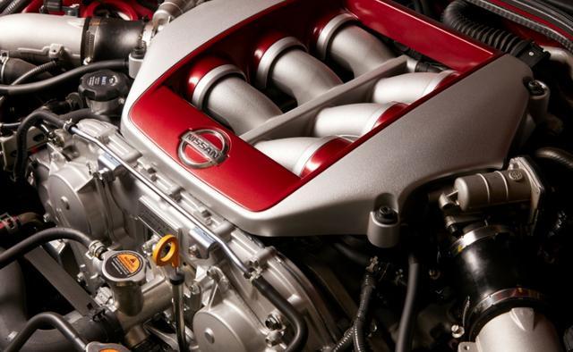 Nissan GT-R R35 最后一次小改款?
