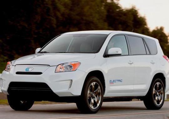 除了自动驾驶,丰田还想用 AI 技术研发燃料电池