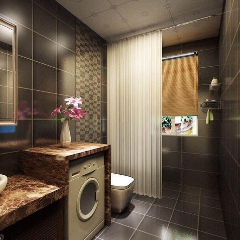 厕所的风水也是影响着你的偏财运