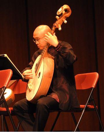 中美文化界年度盛事 紫禁城室内乐团访美音乐会