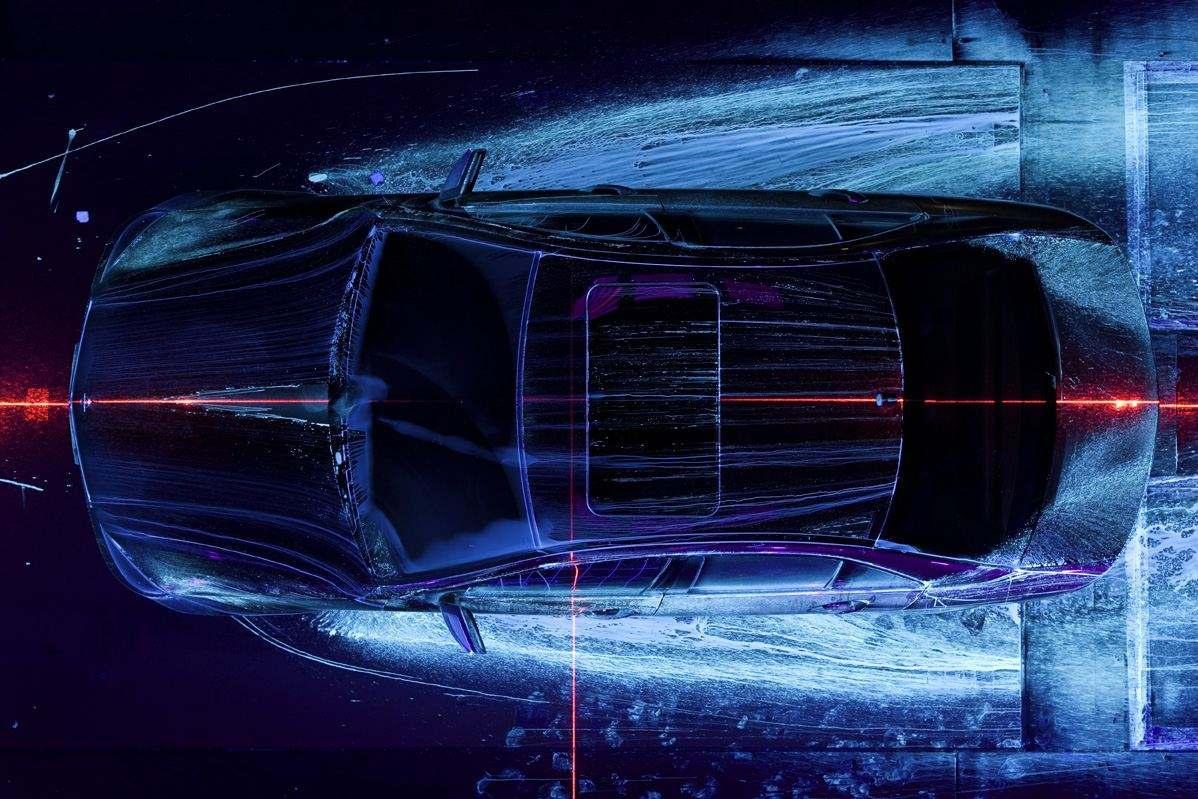 汽车上这7个部位都是空气动力学!你的车上有几个?