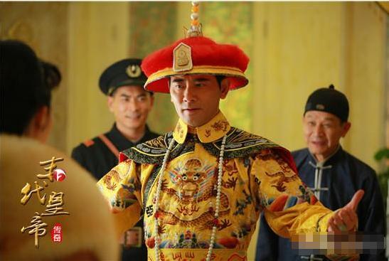 溥仪出宫是半吊子工程,鹿钟麟误将更重要人留在皇宫