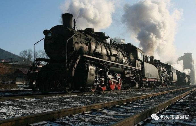  包头市将打造蒸汽机车旅游专线