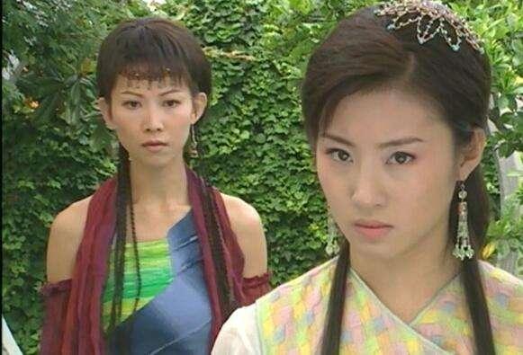 水月洞天里最美女反派,嫁给最帅的唐僧后四年就离婚