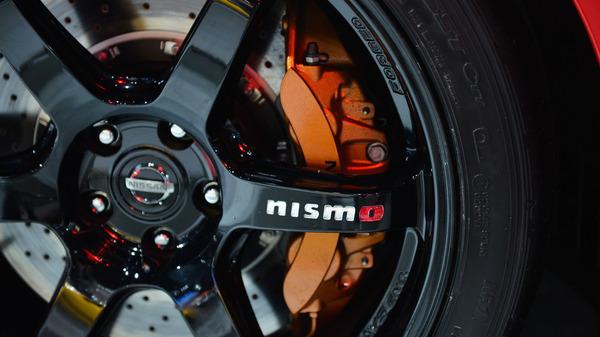 上海车展超跑抢先看,17款日产GT-R百公里加速2.7秒