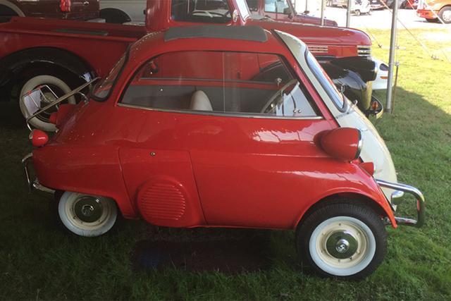 全世界最丑的几款车,买来都不好意思开出门!