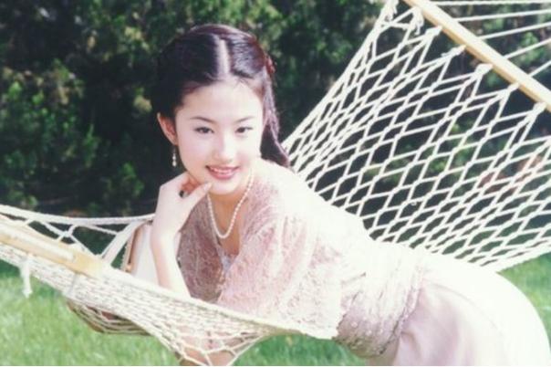 清纯出道,曾比赵丽颖还红,37岁却老成了这样